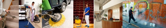 building cleaning and maintenance westchester county